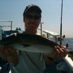 2010年イナワラ釣り1回戦
