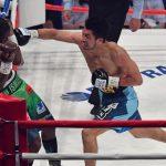 WBA、ボクシング村田戦は再戦が決定!