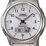 CASIO 腕時計 WAVE CEPTOR 世界6局対応電波ソーラー WVA-M630TDE-7AJFのレビュー