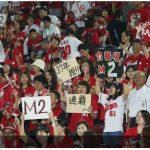 今年も広島カープ優勝ですな。